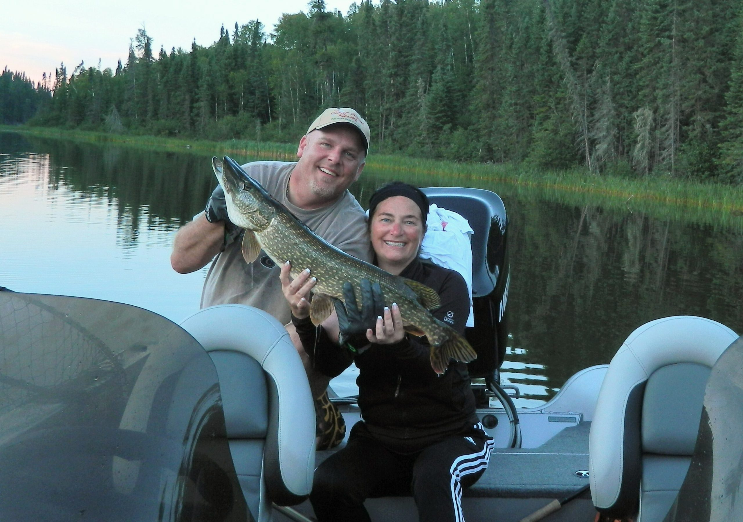 Canada 2014 Cedar Lake 029
