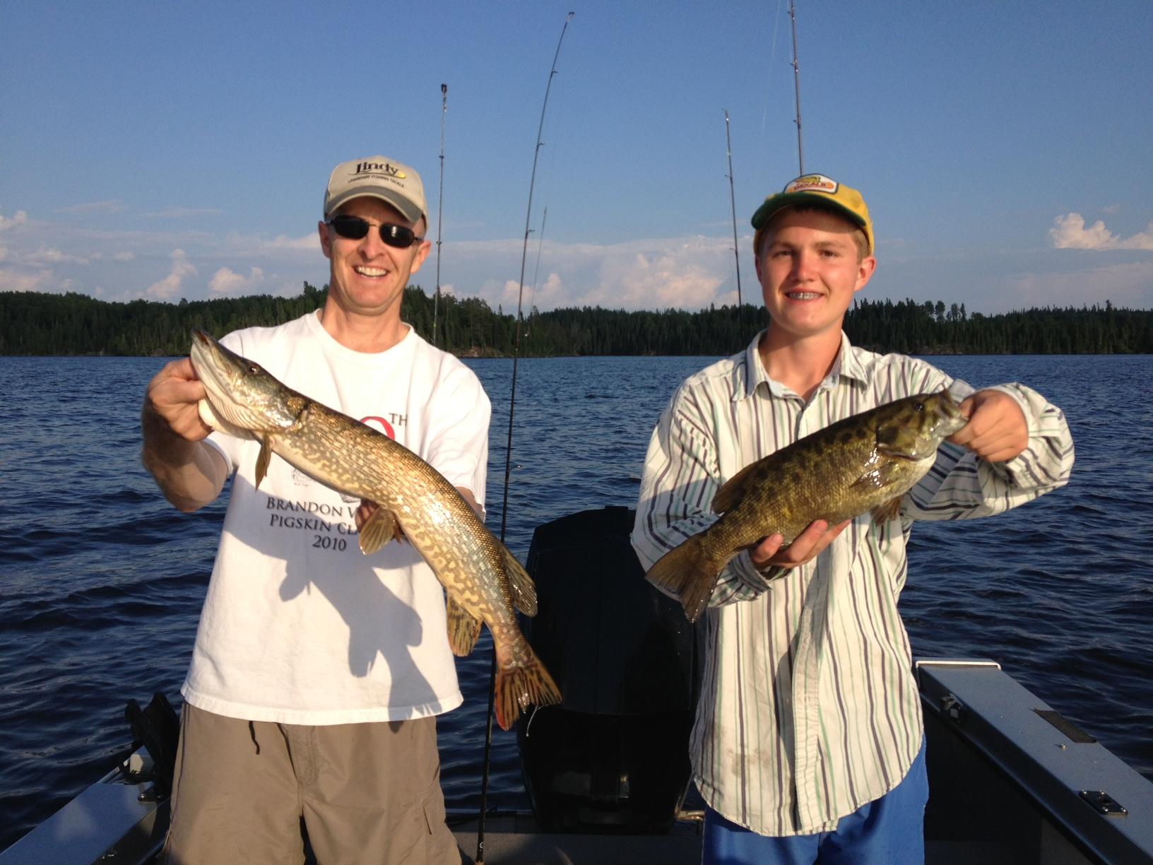 Pike & Bass